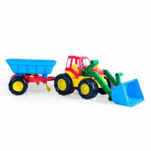Traktor 5212