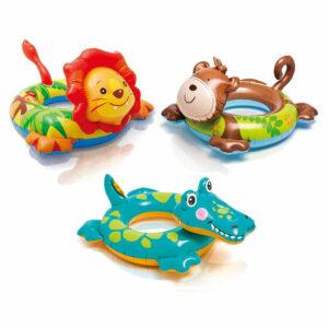 Šlauf žaba, lav, zmaj 58221
