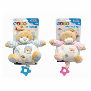Bebi medvjedić na potez 902189