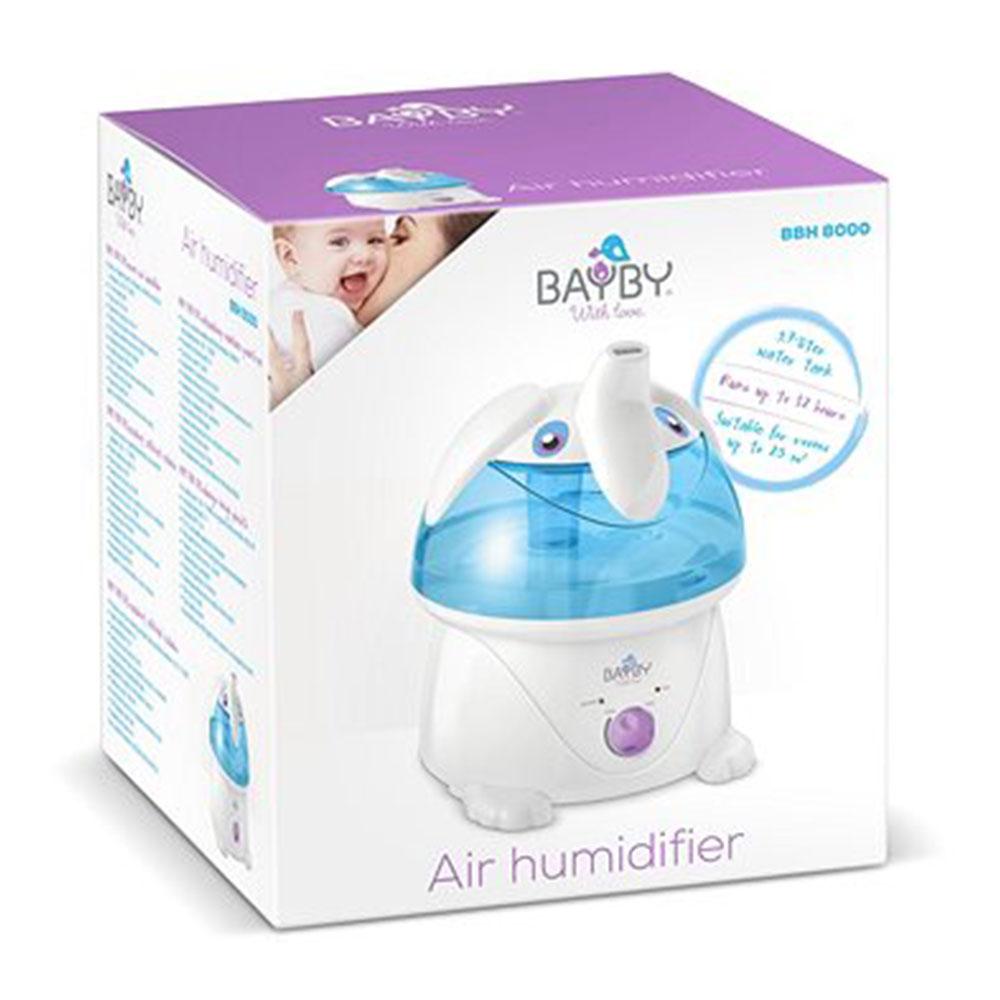 Električni bebi ovlaživač zraka