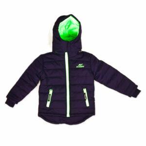 Dječja muška jakna