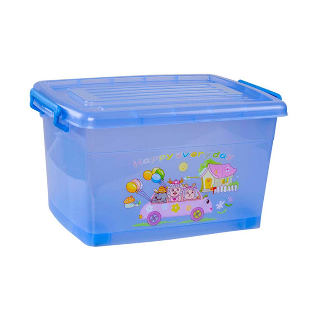 Mega box A - šareni