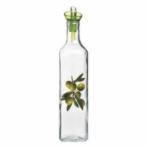 Staklena boca za ulje 0,5l