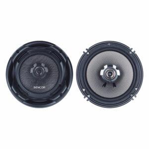 Auto zvučnik SCS AX1601
