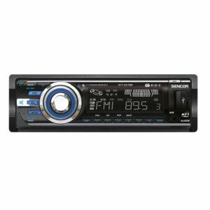 Auto radio SCT 3017MR