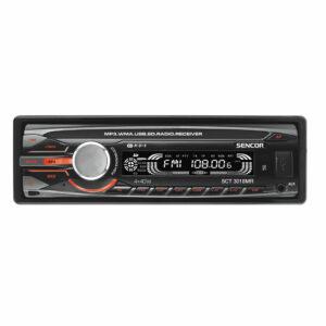 Auto radio SCT 3018MR