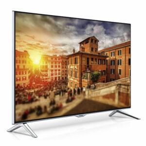 Smart LED TV TX-40CX400E Panasonic