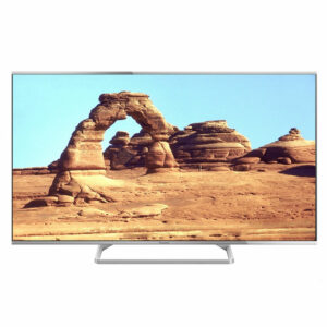 Smart LED 3D TV TX-55AS640E Panasonic
