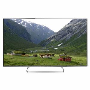 Smart LED 3D TV TX-55AS650E Panasonic