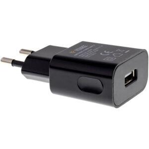 USB punjač YAC 2003BK