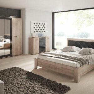 Spavaća soba Bari