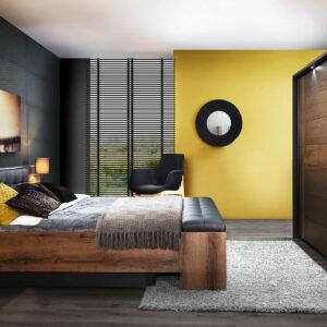 Spavaća soba Bellevue