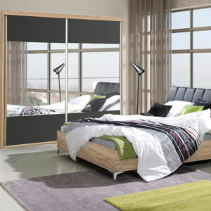Spavaća soba Daly