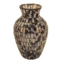 Staklena vaza - mozaik - FC142046
