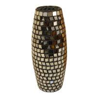 Staklena vaza - mozaik - FC142053