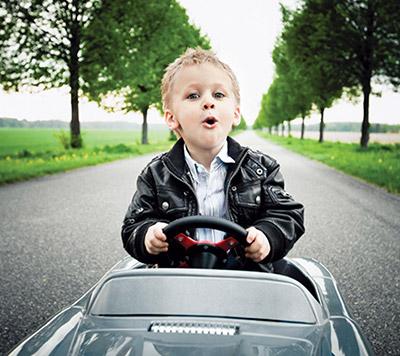 FIS - Autići i motori