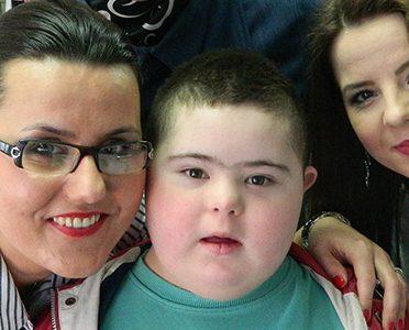 FIS podržao dan Downovog sindroma