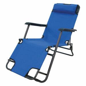 Sklopiva ležaljka - stolica