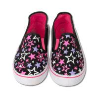 Dječje ženske cipele - OB340155-3