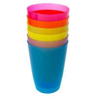 Set PVC čaša - P109003-1