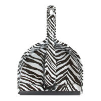 Lopatica + metla - zebra dezen - P570051