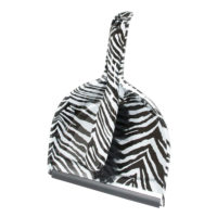 Lopatica   metla - zebra dezen - P570051