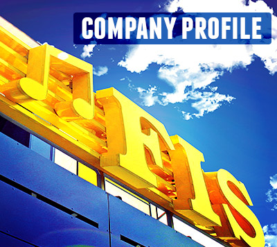 Company profile 2015 - English version