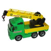 Kamion kran - IG120920