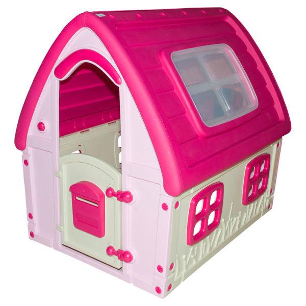 Pink kućica - IG214020