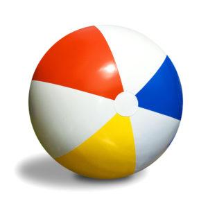 Lopta za plažu - IG400616