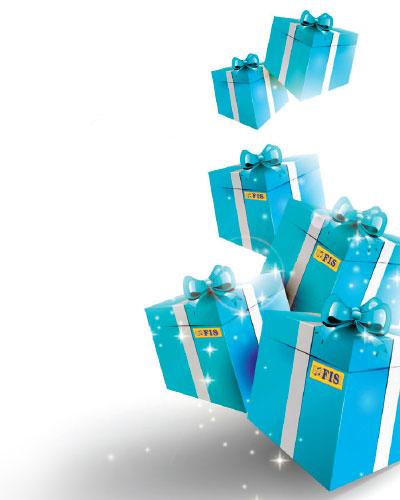 FIS - Poklon bon