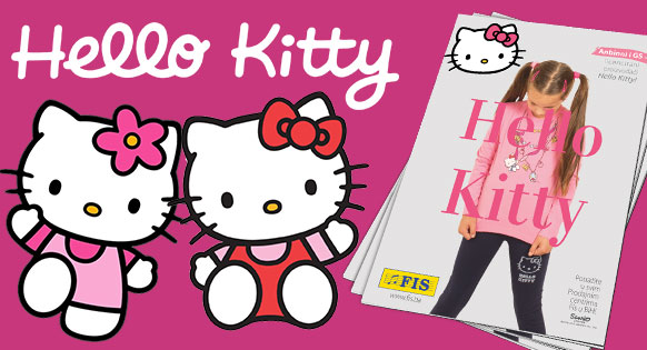Katalog - Hello Kitty