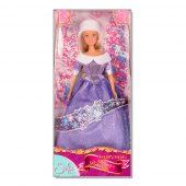 Štefi lutka princeza