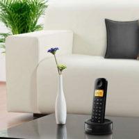 Bežični telefon D1301B/53 Philips