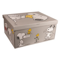 Kartonska kutija Snoopy 39x50x24cm