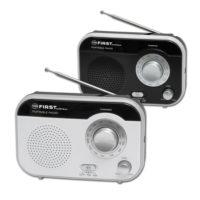 Radio sat 1903 -2 First