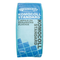 Komocol standardljepilo za keramiku 25/1