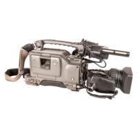 KAMERA Sony DSR-500WSP DVCAM OBJEKTIV Canon BCTV YJ19X9B 9-171mm