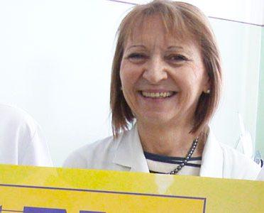 Snežana Gudelj donirala 10 000 KM Kantonalnoj bolnici Zenica