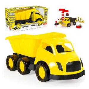 Kamion Maxi