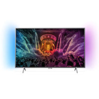4K Android TV 49PUS6401/12 Philips