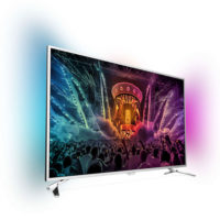 4K Android TV 55PUS6501/12 Philips