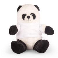 Panda u odjeći