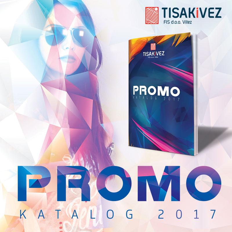 FIS - Tisak i vez - Promo katalog 2017
