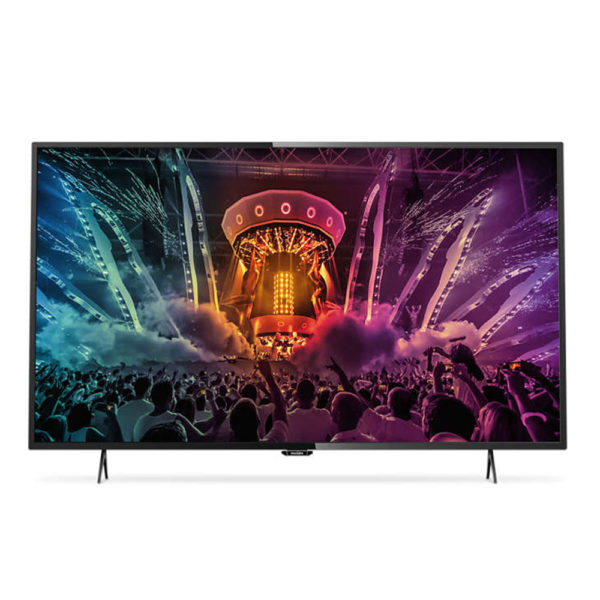 4K Smart LED TV 43PUS6101/12