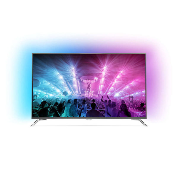 4K Android TV 49PUS7101/12