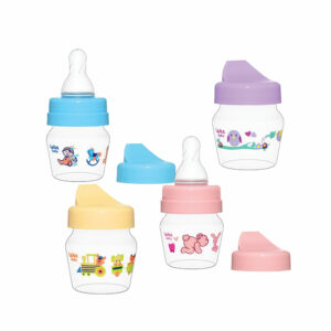 Mini bočica za sirupe 30ml - Wee Baby 778