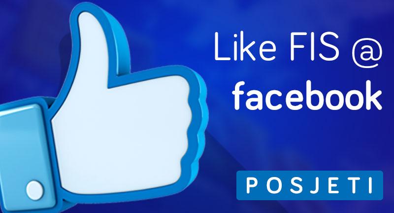 FIS d.o.o. @ Facebook