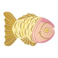 Prostirka za kupaonicu - ribaProstirka za kupaonicu - riba