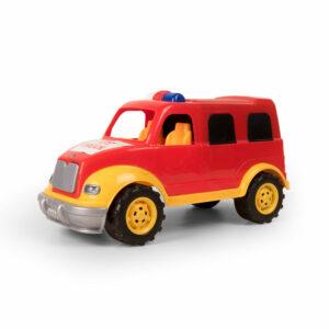 Autić vatrogasac